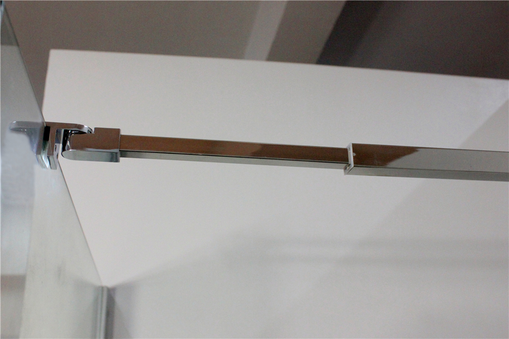 Dusche Glaswand Nano : about Duschwand Walk In Dusche Duschabtrennun g NANO Beschichtung